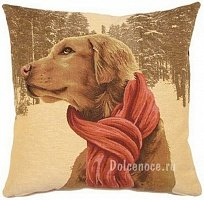 Подушка FS Home Collection FOREST DOGS 1352-3 45х45