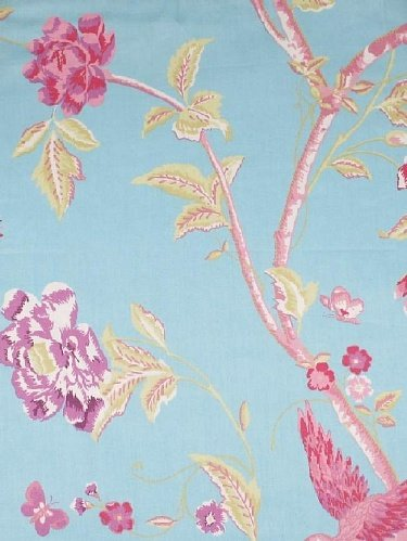 Постельное белье Laura Ashley MULLWORTH v.2-70072 (acqua) 200х200 евро