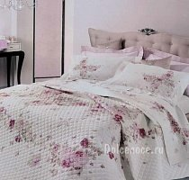 Покрывало Blumarine BUTTERFLY`S 270x270 розовое